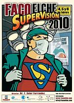 Cartel ganador de la edición 2010