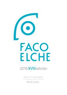 Memoria FacoElche 2016