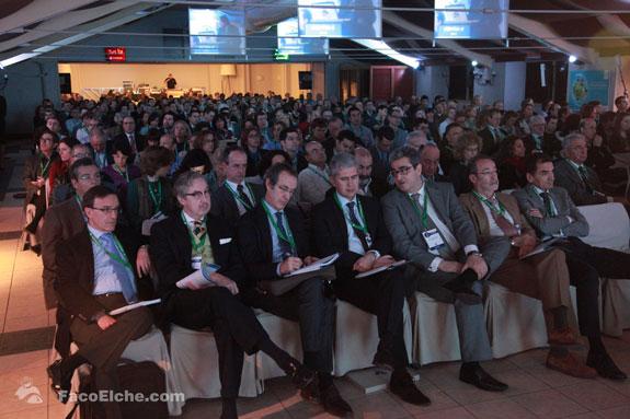 Éxito de asistencia a FacoElche 2013