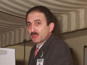 Fernando Martínez Sanz