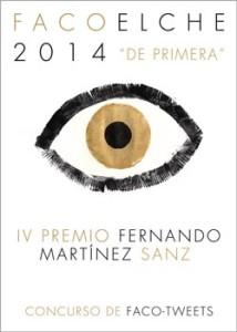 IV Premio Fernando Martínez Sanz