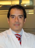 Dr. Luis Izquierdo