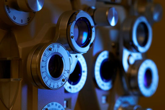 Facoptom: Foro de Optometría Clínica