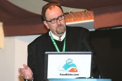 Dr. Ramón Naranjo-Tackman