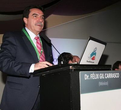 Dr. Félix Gil