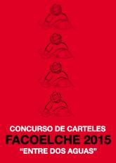 "Concurso de Carteles ""FacoElche 2015"""