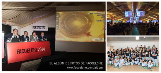 El álbum de fotos de FacoElche 2014