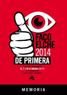 Memoria FacoElche 2014