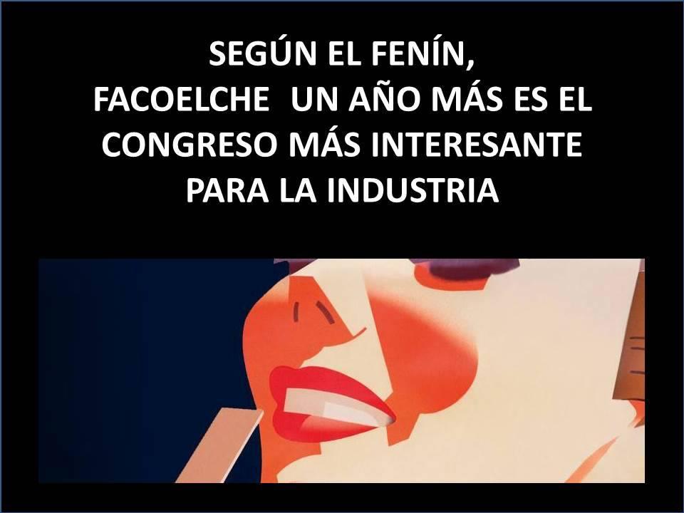 FacoElche, el congreso más interesante para la industria
