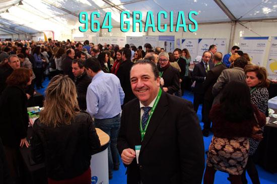 964 Gracias