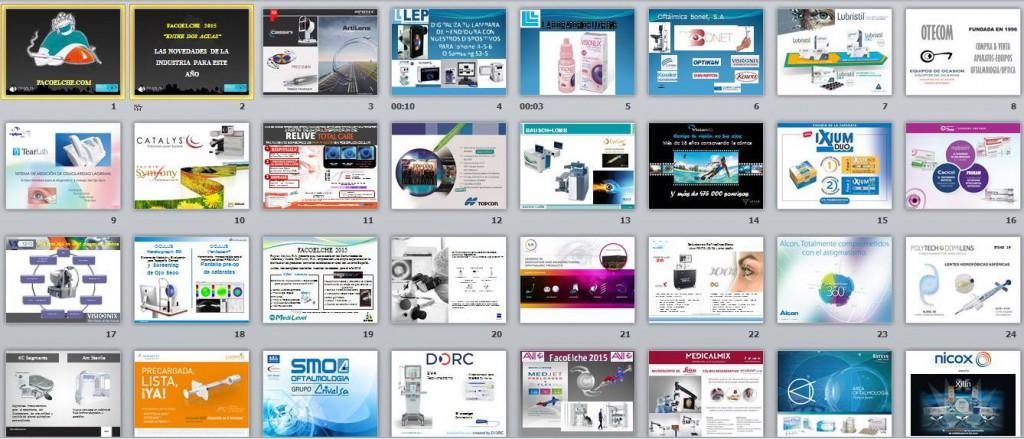 Firmas Comerciales en FacoElche 2015