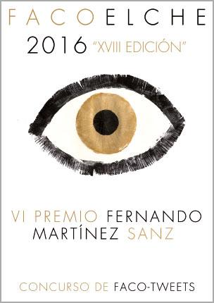 VI Premio Fernando Martínez Sanz