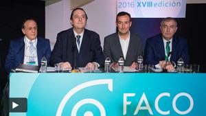 Inauguración oficial: FacoElche 2016: XVIII Edición