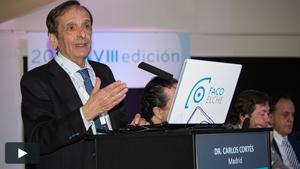 Conferencia Villar-Kuri: La oftalmología que veo llegar