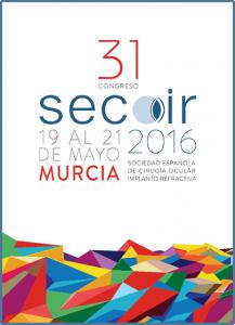 31 Congreso de la SECOIR