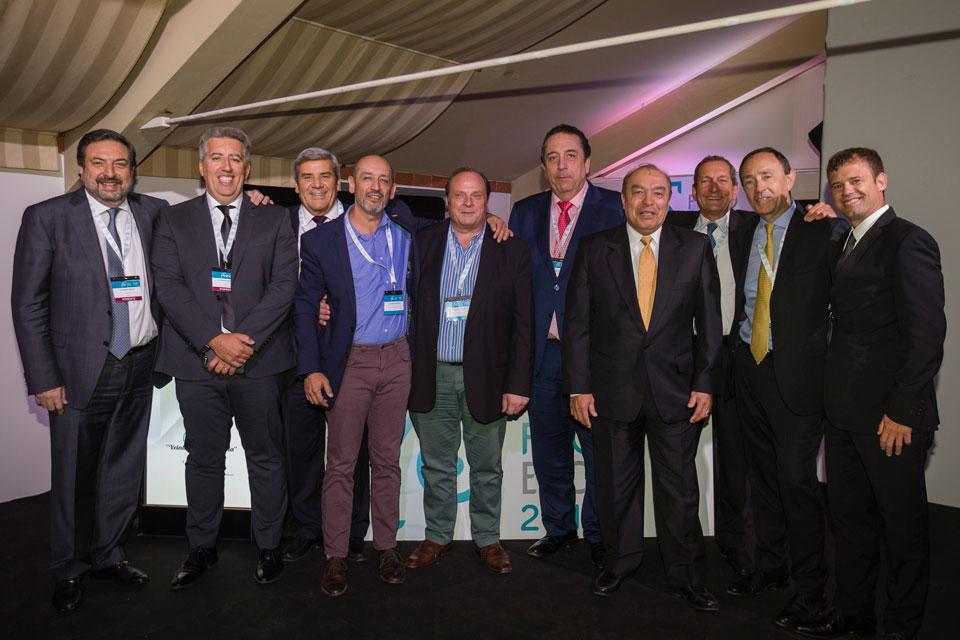 Amplia representación argentina en FacoElche