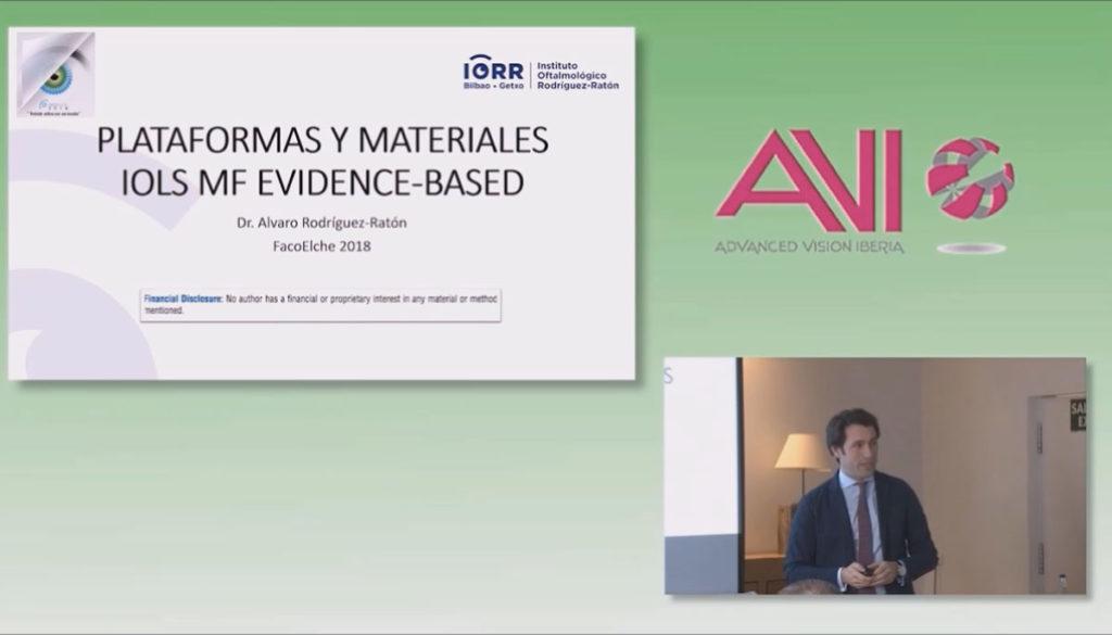 b5a35424f5b7d Plataformas y materiales IOLs MF Evidence-Based